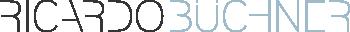 Ricardo Buchner logo